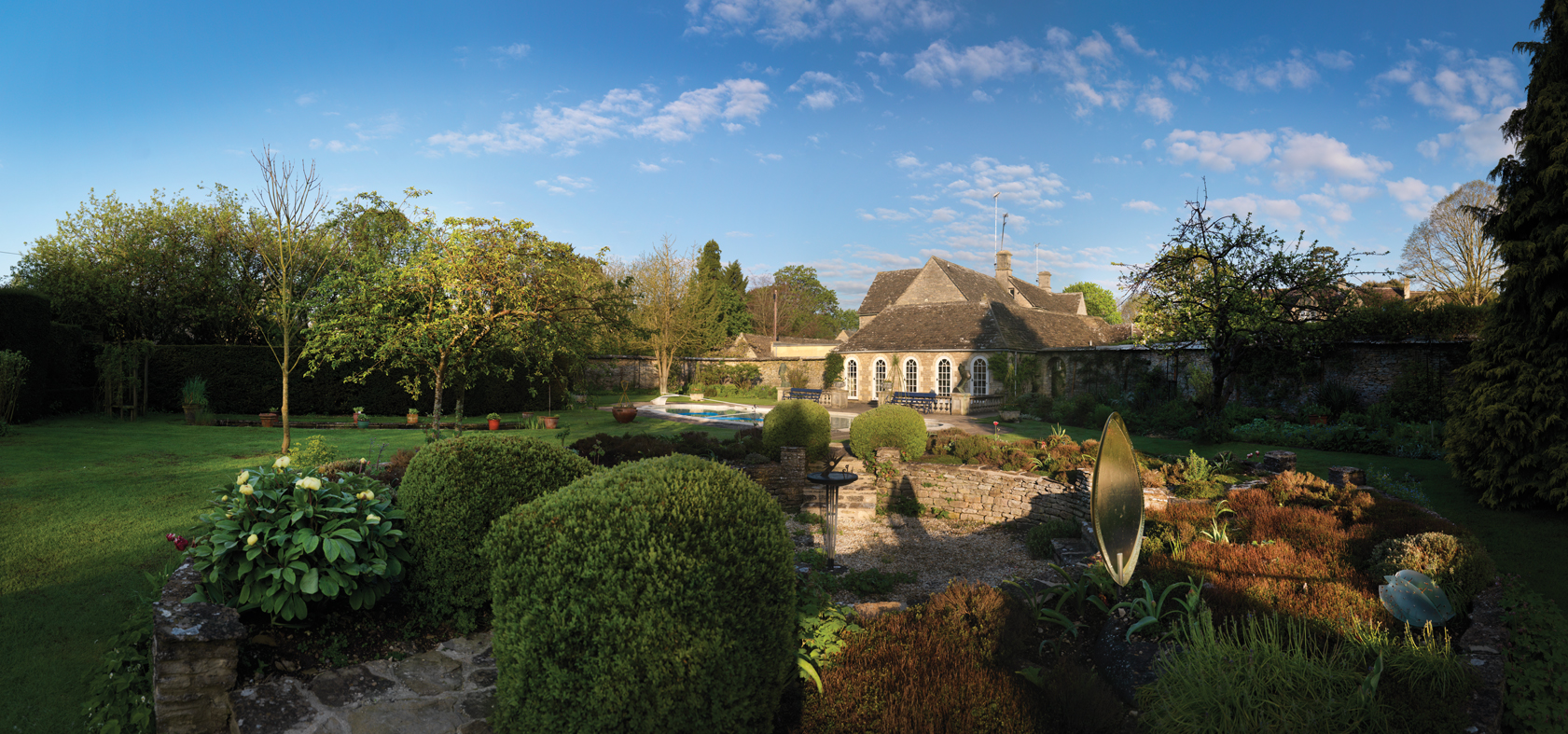 Pool House panorama copy