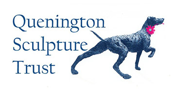 Quenington Sculpture Trust Logo