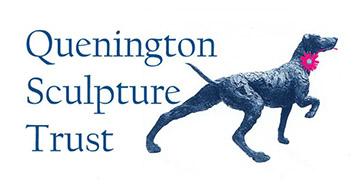 Quenington Sculpture Trust Logo